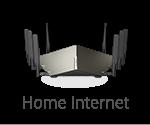 home wifi
