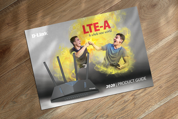D-Link product guide 2020