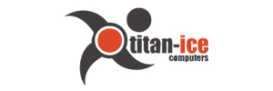 Titan Ice