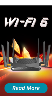 Wi-Fi 6 products